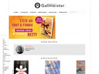 gallmeister.fr