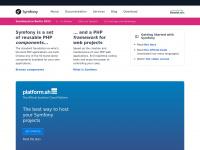 symfony.com