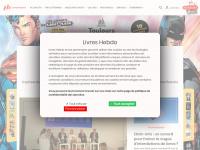 livreshebdo.fr