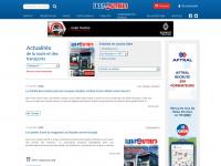 routiers.com