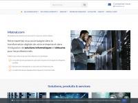 mistralcom.fr