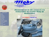 mobyscooter.fr