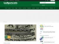 les-sports.info