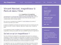 mon-magnetiseur.fr Thumbnail