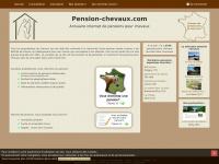 pension-chevaux.com