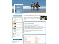 cheval-vacances.com