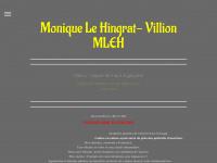 moniquelehingrat-villion.fr