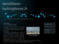 Montblanc-helicopteres.fr