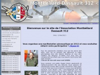 Montbeliard-dassault312.fr
