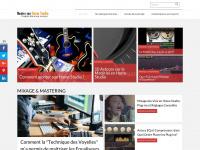 monter-son-home-studio.fr