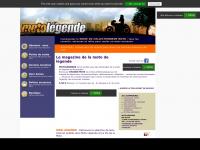 moto-legende.fr Thumbnail