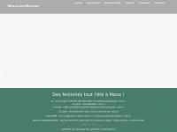 Accueil du site Moux-en-Morvan
