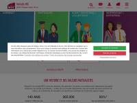 mutuellemgc.fr