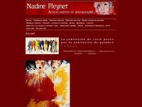 nadinepleynet.fr