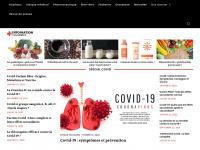 informationhospitaliere.com