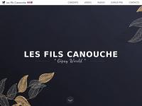 lesfilscanouche.com