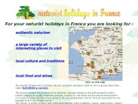 naturist-holidays-in-france.fr