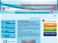 nautisme-angers.fr