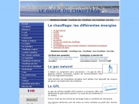 leguideduchauffage.com
