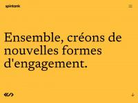 spintank.fr