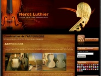 nerot-luthier.fr