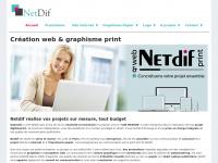 netdif.fr
