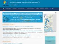 Nonviolence.fr