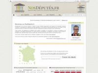 nosdeputes.fr
