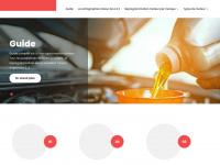 Voiture Occasion, Annonce Auto, Fiche Technique, Photo ... -- Nox Autos