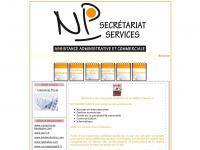 npsecretariat.fr