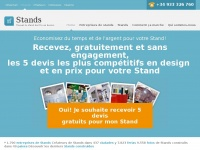 nstands.fr