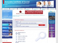 sanitaire-social.com