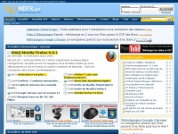 ndfr.net