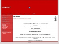 numis67.fr