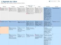 agendadulibre.org
