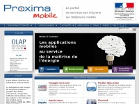 proximamobile.fr