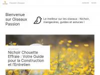 Le Blog de la rédaction d'Oiseaux Passion