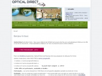 Opticaldirect.fr