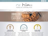 orbleu-communication.fr