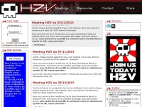 Hackerzvoice.net