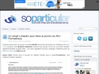 soparticular.com