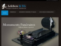 p-lefebvre.fr