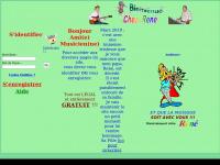 Rene-variete-musette.com - Chez René