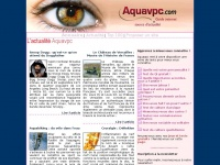 aquavpc.com