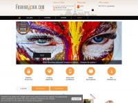 fashion-cuir.com