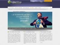 cybershop.fr