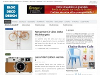 Blogdecodesign.fr
