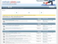 methode-pilates.com