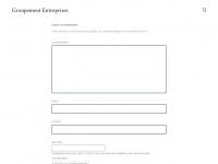 groupement-entreprises.com Thumbnail