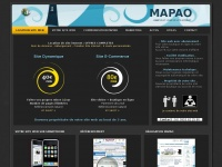 mapao.net